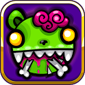 Zoombie Digger - Зомби Диггер