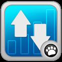 Монитор трафика данных