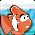Angry Fish 3D - Злая рыба в 3D