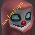 Revolver Finger
