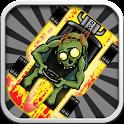 Zombie GP - Зомби гонки