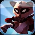 Raccoon Rising