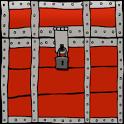 Crates on Deck - Ящики на палубе