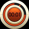 Hybrid Stopwatch and Timer