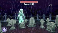 Haunted Graves