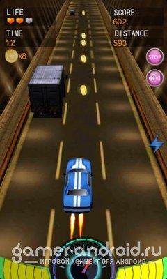 Violent Racing 3D