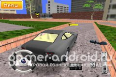 DrivingSchool3D