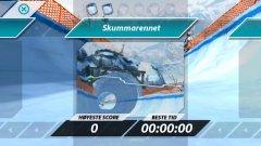 Mr. Melk Winter Games