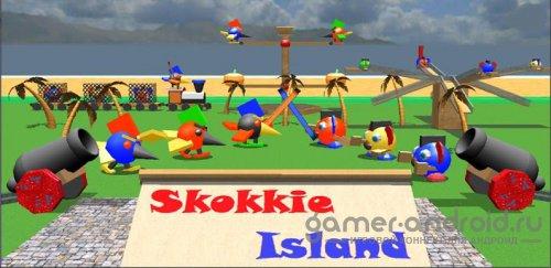 Skokkie Island