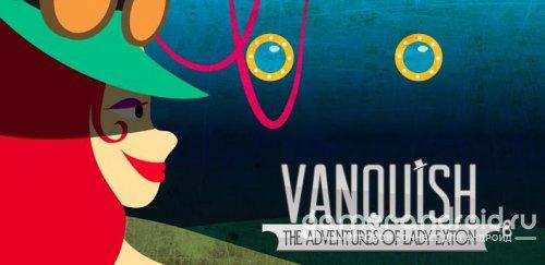 Vanquish-The Adv of Lady Exton - Приключения леди