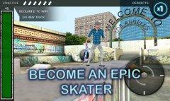 Boardtastic Skateboarding 2