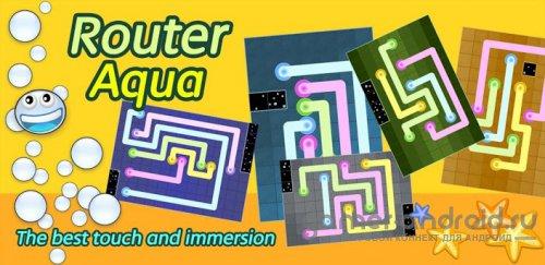 Router Aqua