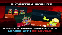 Angry Gangnam VS Martians