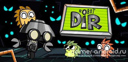 Robot DIR