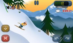 Filip Flisar Ski Cross HD