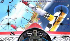 AirRace SkyBox - Авиа гонка