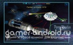 Perry Rhodan: Kampf um Terra - Битва за планету