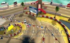 Bang Bang Racing THD — красивые гонки для Android