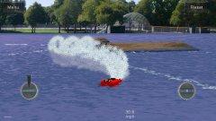 Absolute RC Boat Sim - Езда на лодках