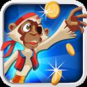 Bounty Monkey - Веселый раннер
