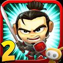 Samurai vs Zombies Defence 2