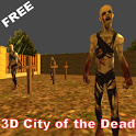 3D City of the Dead - Зомби шутер