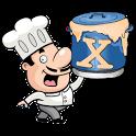 Рецепты X