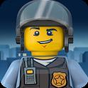 LEGO® City: Spotlight Robbery