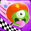 Jelly Racing: веселые гонки