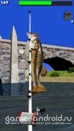 Big River Fishing 3D