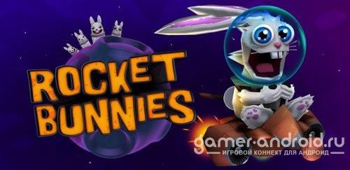 Rocket Bunnies - Спасаем кроликов из космоса!