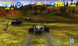 Dust: Offroad Racing - Внедорожные гонки!