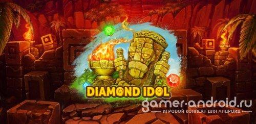 Diamond Idol - Диамантовый Идол