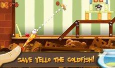 Saving Yello - Спасите рыбку Yello