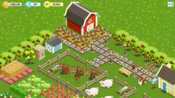 Farm Story - История фермы™