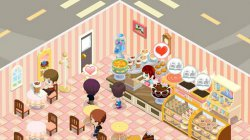 Bakery Story - История кондитерской™