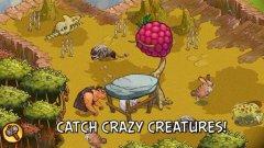 The Croods - Семья пещерных людей