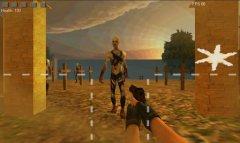 3D City of the Dead - Зомби шутер