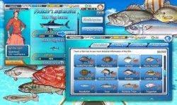 Fishing Superstars - Риболовный симулятор от GAMEVIL Inc.