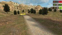 WRC Shakedown Edition - Чемпионат мира по ралли