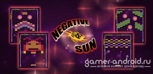 Negative Sun - Взрывоопасная аркада