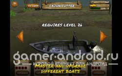 Swamp People - Охота на аллигаторов!