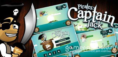 Pirates: Captain Jack - Приключения пирата Джека