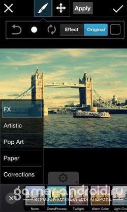 PicsArt - Photo Studio - фоторедактор