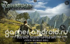 Ravensword: Shadowlands