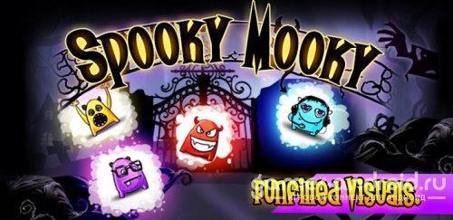 Spooky Mooky