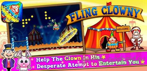 Fling Clowny