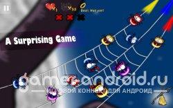 SpiderWay