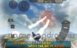Ace Wings: Online