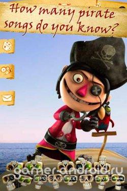 Talking Pirate Free - Говорящий пират